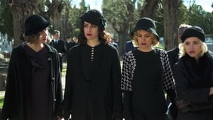 Cable Girls: 3×2