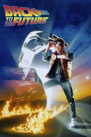 Back To The Future (1985) is one of the best movies like The Goonies (1985)