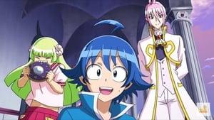 Mairimashita! Iruma-kun: 1×13