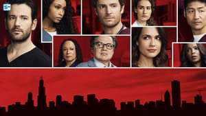 Chicago Med (Temporada 1)