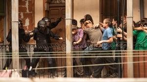 Antidisturbios S1E1