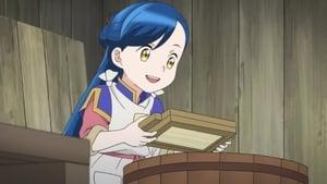 Honzuki no Gekokujou: Shisho ni Naru Tame ni wa Shudan wo Erandeiraremasen Capítulo 9