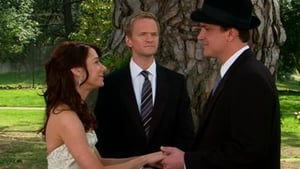 How I Met Your Mother: S02E21