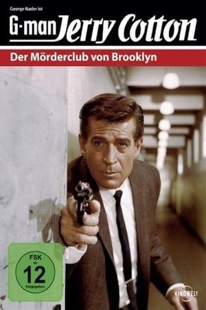 Jerry Cotton: Murderclub Of Brooklyn Trailer