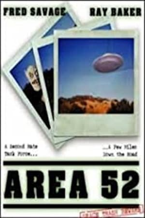 Area 52-Fred Savage
