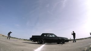 Fastest Car saison 1 episode 6