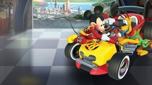 Mickey and the Roadster Racers: 2×35