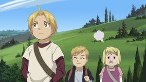 Fullmetal Alchemist: Brotherhood - The First Day Wiki Reviews