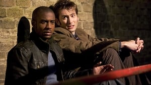 Doctor Who season 3 Episode 10