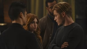 Shadowhunters 2×10
