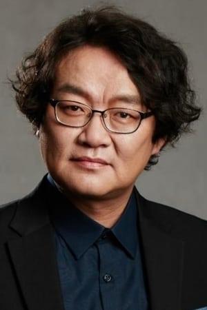 Cha Soon-bae isgeneral affairs Monk