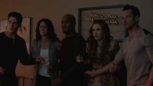 Teen Wolf Season 3 Episode 22
