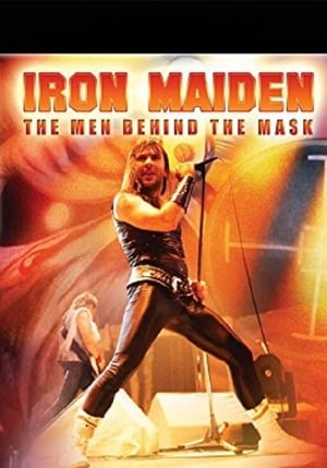 Iron Maiden The Men Behind The Mask