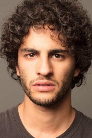 Enrique Arrizon