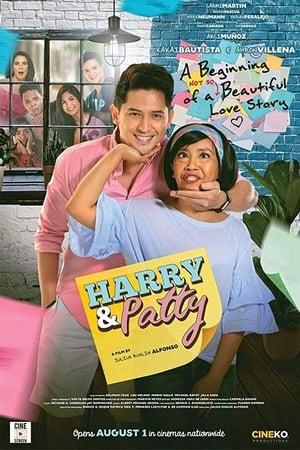 Harry & Patty