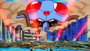 Pokémon Season 1 :Episode 19  Tentacool & Tentacruel