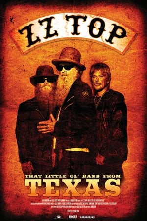 ZZ Top: That Little Ol' Band from Texas (2019)