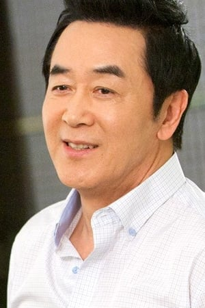 Han Jin-hee isSang-Min'