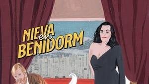 Captura de Nieva en Benidorm (2020)