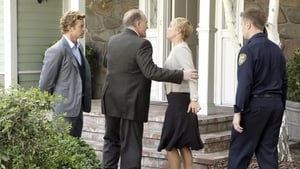 The Mentalist: 1 Staffel 8 Folge