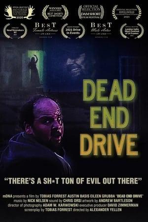 Dead End Drive-Eileen Grubba