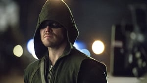 DC: Arrow Sezon 2 odcinek 13 Online S02E13