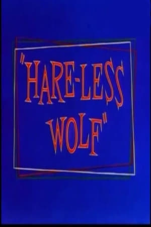 Poster Hare-Less Wolf (1958)