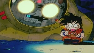 Dragon Ball Z 1×9