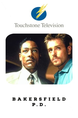 Bakersfield P.D.-Azwaad Movie Database