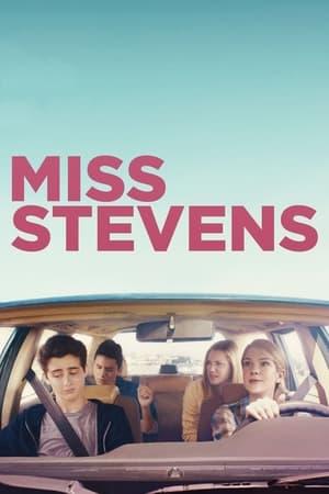 Miss Stevens-Lily Rabe