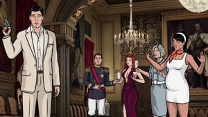 Archer (2009) saison 5 episode 11 streaming vf