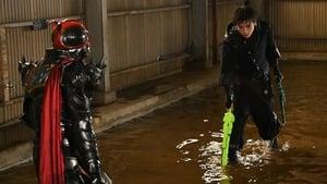 Kamen Rider Season 31 :Episode 43  A Clash Over the Value of Living