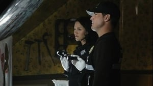 HD series online CSI: Crime Scene Investigation Season 11 Episode 22 In A Dark, Dark House (3)
