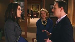 The Good Wife Season 2 Episode 16