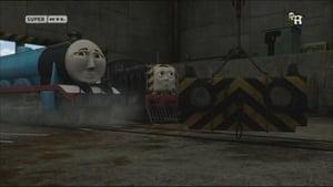 Thomas & Friends Season 16 :Episode 9  Bust My Buffers