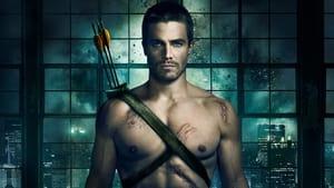 poster Arrow