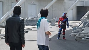 Kamen Rider Season 28 :Episode 42  Suspicious Legacy