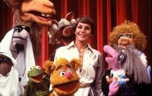 The Muppet Show: Sezon 3 Odcinek 3