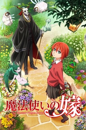 VER The Ancient Magus Bride (2017) Online Gratis HD