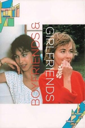 Boyfriends and Girlfriends-Éric Viellard