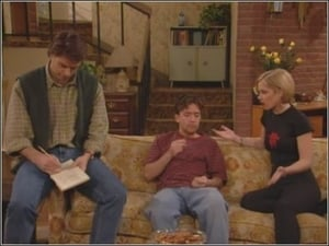 Married with Children S09E26 – The Undergraduate poster