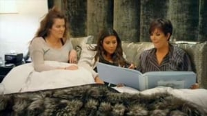 Online Las Kardashian Temporada 8 Episodio 15 ver episodio online Baby Shower Blues