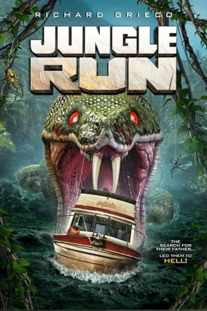 Jungle Run              2021 Full Movie