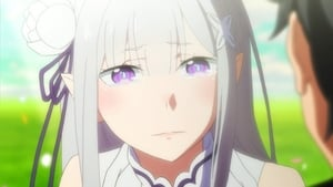 Re:ZERO -Starting Life in Another World-: Season 1 Episode 25