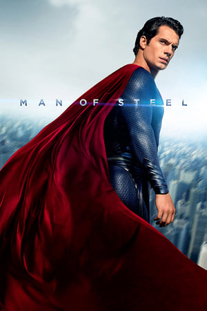 Man Of Steel (2013) is one of the best movies like Edward Scissorhands (1990)