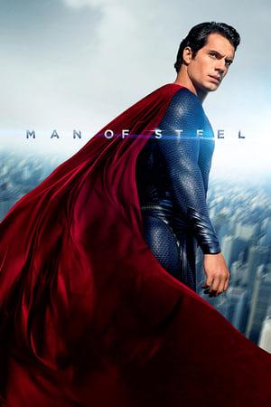 Image Man of Steel