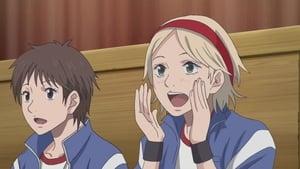 Ahiru no Sora คนเล็กทะยานฟ้า ตอนที่ 21