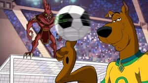 Scooby-Doo! Un meci de fotbal teribil (2014) dublat în română