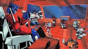 poster The Transformers