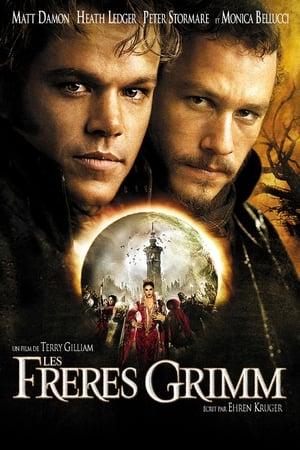 Les Frères Grimm